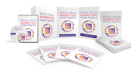 Social Media Marketing Made Simple - Zipsite