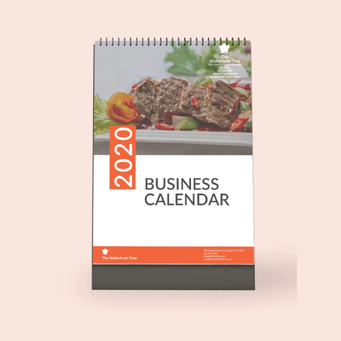 Business Calendar - Zipsite