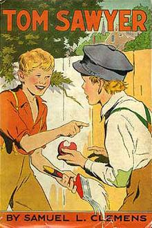 The Adventures of Tom Sawyer - Zipsite