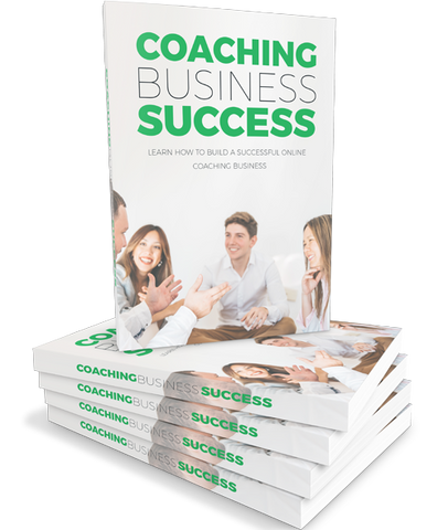 Coaching Business Kit - Zipsite