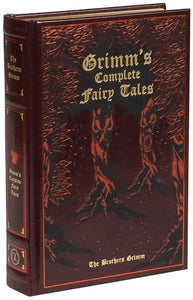 The Complete Grimm Fairy tales