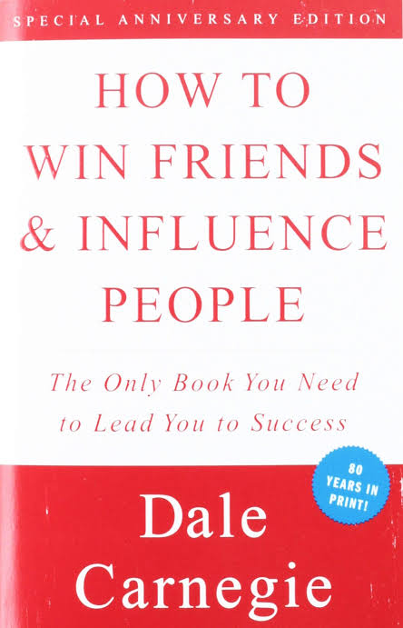 How to Win Friends and Influence People - Zipsite