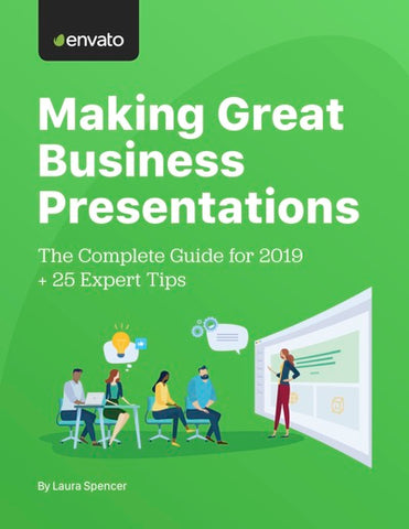 The Complete Guide to Making Great Business Presentations - Zipsite