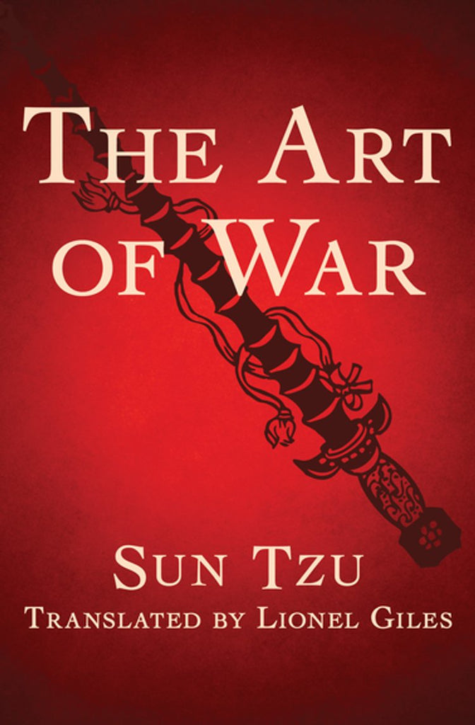 The Art of War - Zipsite