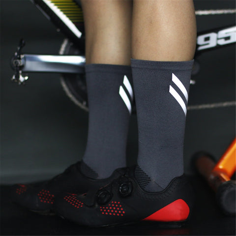 Unisex 1Pairs Fashion Breathable Sport Socks
