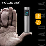 2020 Mini Double Arc Plasma Electronic Lighter USB Rechargeable Windproof