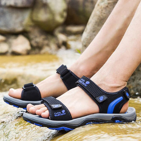 2020 Summer Outdoor Casual Beach Sandals