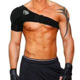 Shoulder Brace with Pressure Pad