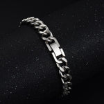 Fashion Dragon Head Beast Bangle Men Jewelry Charm Bracelets
