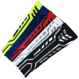 Men's Sports Wrist Arm Sleeve Sport Protective Gear