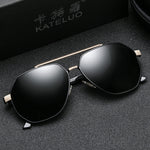 2020 Classic Mens Military Quality Sunglasses Polarized UV400 Protection
