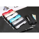 New 2020 High Quality Multifunctional Card Wallet