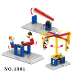 Mechanical Building Blocks Children's Science Educational Toys