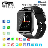 Intelligent Digital Sport Smartwatch For Android Phone