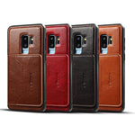 Brand New Design Leather For Galaxy S9 Plus S9+