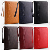 Leather Ultra Thin Case For Apple iPad 9.7 inch