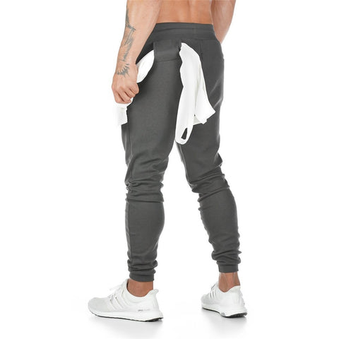 Mens Full Length Jogger Sweatpants