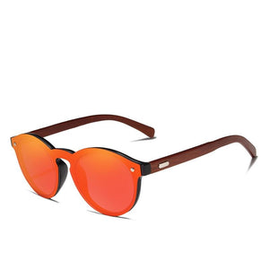 2020 Natural Handmade Rosewood Sunglasses For Men & Women