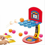 Montessori Toys For Children Mini Basketball Shooting