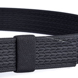 High Quality Tactical Nylon Belt Military Metal Multifunctional Buckle