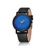 New Matte Dial Quartz Watch Unisex Design