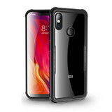 Shockproof Armor Case For Xiaomi Mi 8 5X 6X MIX