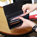 Casual Multi Pockets Card Holders Wallet for Man