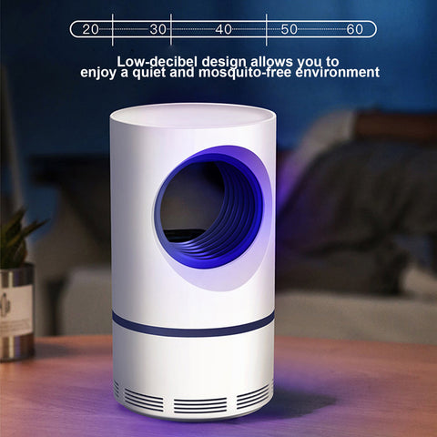 USB Powered Silent Mosquito Killer