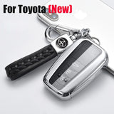 Smart Car Key for Toyota CHR C HR Camry Prius Prado 2016 2018