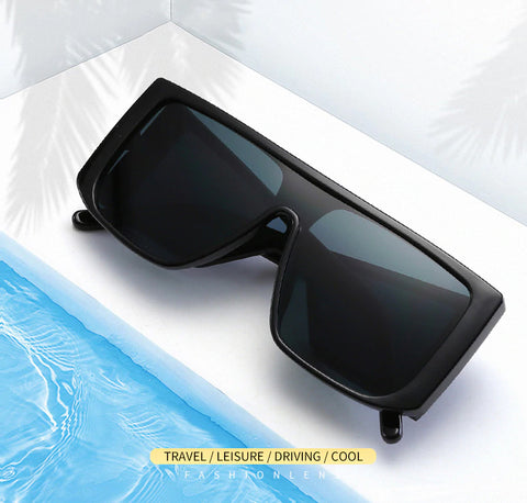 2020 New Fashion HD Driving Sunglasses Anti Glare