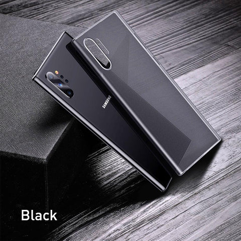 High Transparent Case For Samsung Note10 Note10 Plus