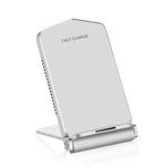 Wireless Super Fast Charger for iPhone X 8 8 Plus and Samsung Galaxy S9 S9 Plus