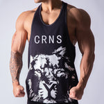Fitness Workout Tank Tops