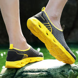 Fashion Light Breathable Summer Sneaker