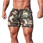 2020 Fashion Summer New Style Fitness Sport Short Quick Drying