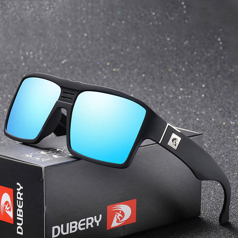 Brand Design Luxury Fashion Mirror Shades Colorful Polarized UV400 Sunglasses
