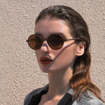 Retro Luxury Light Weight Unisex Sunglasses