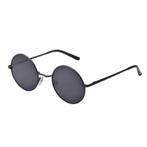 Brand New Design Classic Polarized Round UV400 Sunglasses