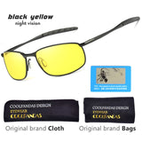 Polarized UV400 Driving Sunglasses for Men