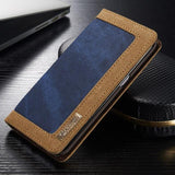 High quality waterproof cloth material Cases For Galaxy S9/S9 Plus
