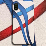 New Japan Tide Brand Pattern Case For Iphone X XS XR XS Max 11 Pro Max