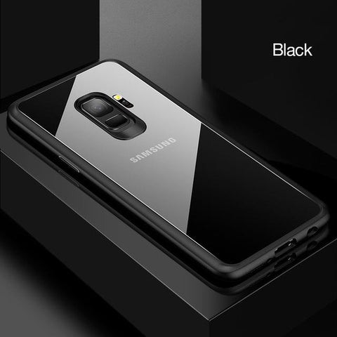 Samsung Galaxy S9 S9 Plus Fashion Ultra Thin Shockproof