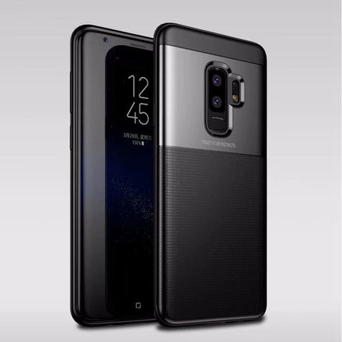 Armor Case For Samsung Galaxy S9 & S9 Plus