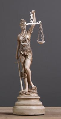 Ancient Greek Goddess Of Justice