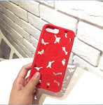 New 3D Hollow Rose soft silicone Cell Phone Case For Apple iphone X SE 5S 8 8plus 6 6s plus 7 7plus