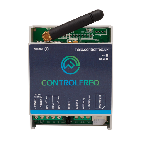 3G GSM Controller with Online User Management