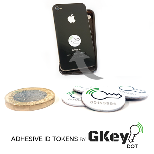 GKey-DOT Access Reader