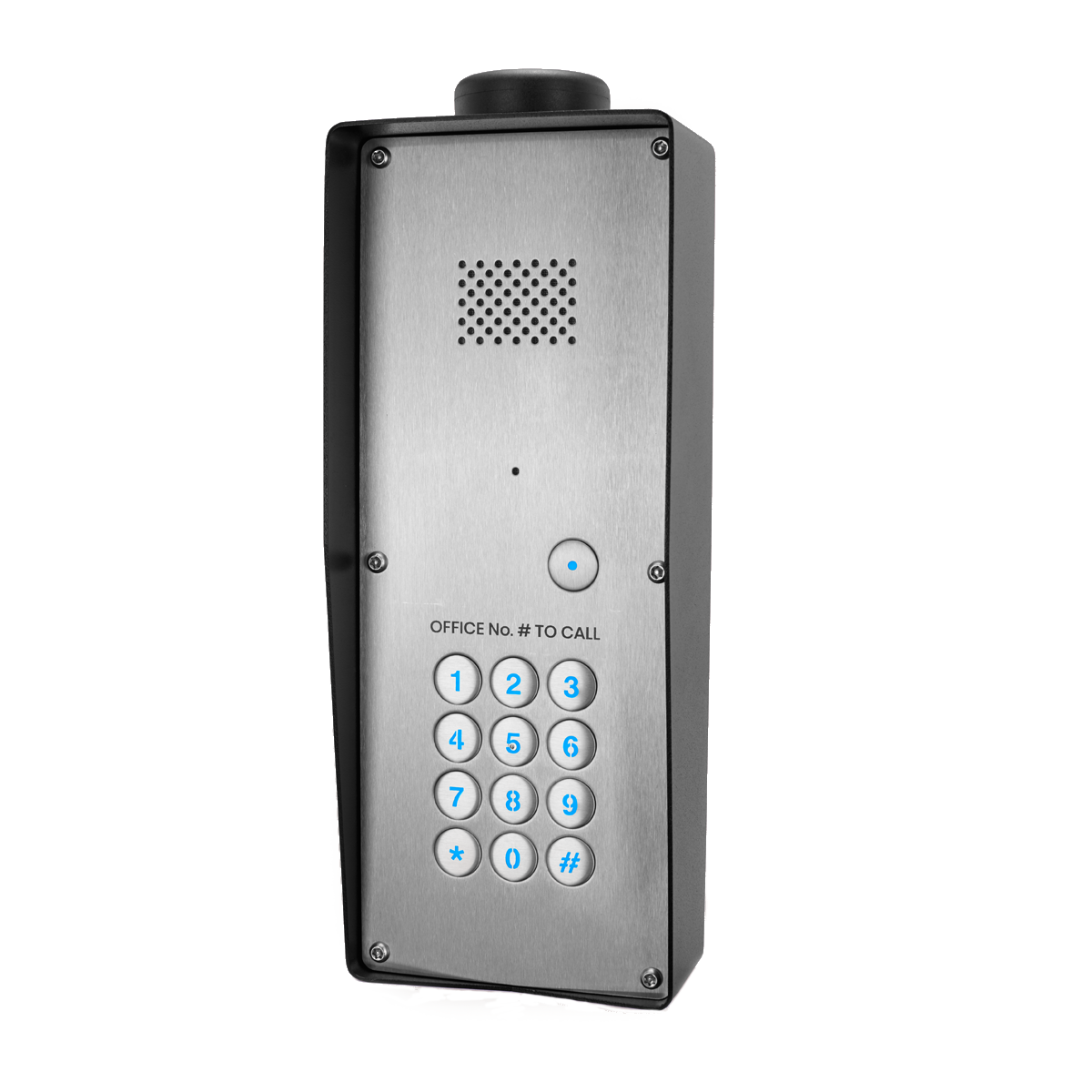 GSM Intercom with keypad (3G) Multi-way for up to 200 properties