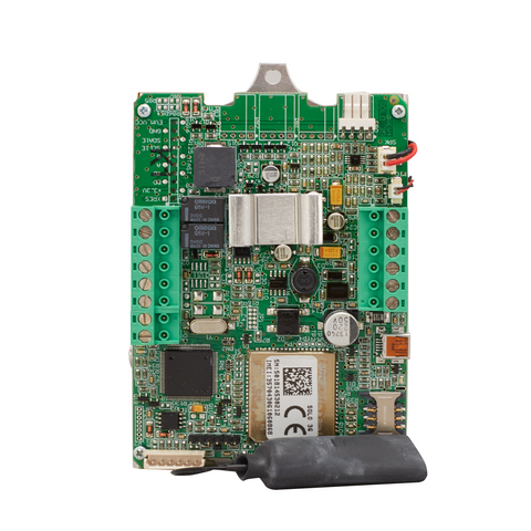 GSM Intercom audio module (3G) for special or custom applications