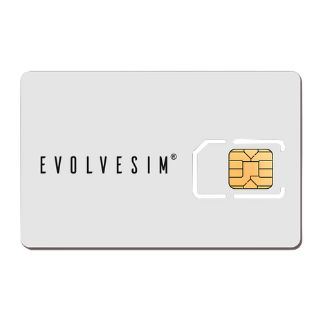 EvolveSIM® for GSM Auto-Dialler (per year)